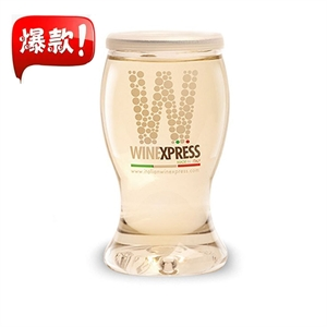 【礼盒装】原瓶意大利孔索利随心杯5*187ml