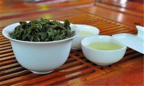 秋季适合喝什么茶
