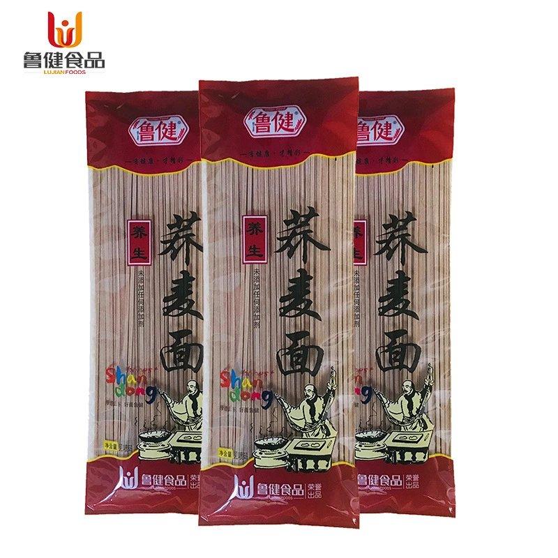 山东 鲁健荞麦面 180g*10袋